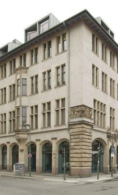 Fassade Uni3b