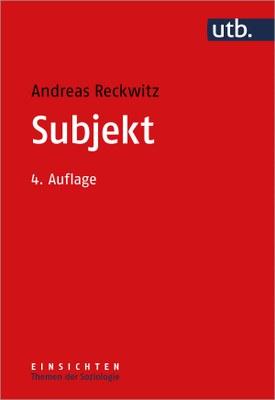 Cover   Subjekt