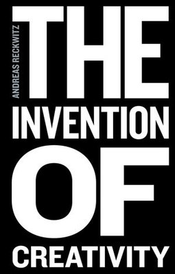 The Invention of Creativity