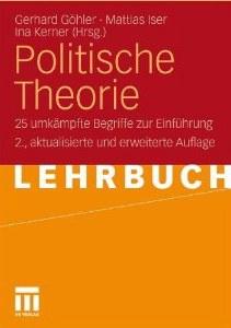 Politische Theorie 2011
