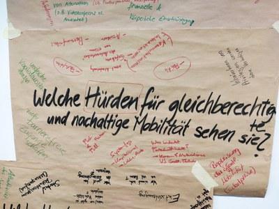 Workshop Social Cohesion 3