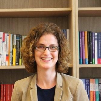 Prof. Heike Klüver