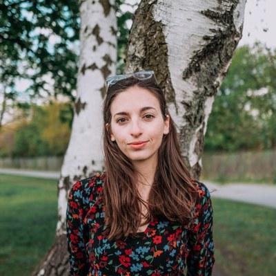 Violeta Haas