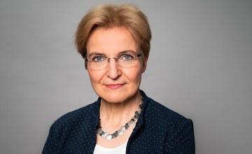 Prof. Dr. Silvia von Steinsdorff