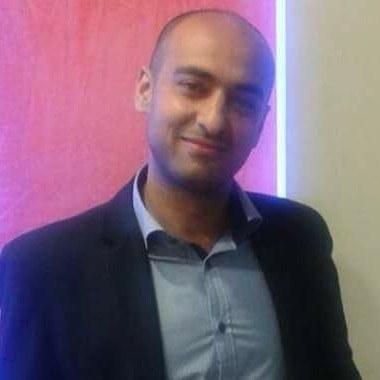 Khaled Atrash