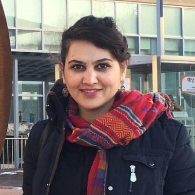 Zulaikha Afzali